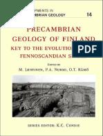 PreCm geology of Finland_Lehtinen et al_2005 - BOOK.pdf