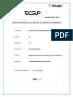 LABORATORIO LOCALIACION DE PLANTA LOCALIZACION DE PLANTA ESTUDIANTES.docx