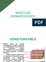 Curs Dermato Partea 1