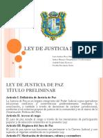 LEY DE JUSTICIA DE PAZ.pptx