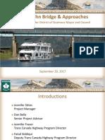 FINAL_TCH Bruhn_Sept. 20 Presentation to DoS_20170920