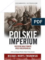 Polskie Imperium - Morys-Twarowski Michael