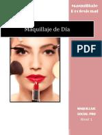 08-Maquillaje de Dia