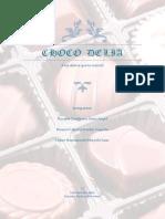 CHOCODELIA(Por Rozales, Riveros y Lopez)