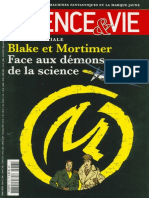 000-Blake and Mortimer Science & Vie