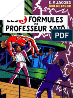 12-Blake and Mortimer - Professor Sato's Three Formulae, Volume 2 Mortimer vs. Mortimer, 1990.pdf