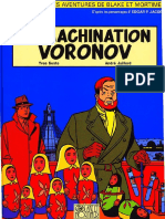 14-Blake and Mortimer -  The Voronov Plot, 2000.pdf