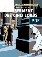21-Blake and Mortimer - Le sement des cinq lords.pdf