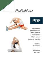 la flexibilidad.pptx
