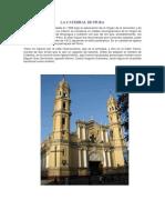 La Catedral de Piura
