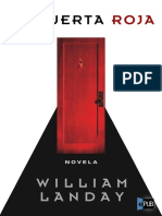 La Puerta Roja - William Landay