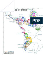 Mapa Rio Tambos232564