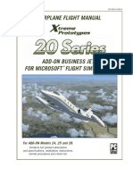 XP 20 Series Manual en v1r0