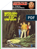 Misterio de La Cueva de Los Lam - William Arden