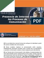 PPT Procesos de Comunicación