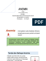 Anemia Smp
