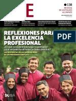 Revista IESE 138