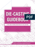 Diecasting Guidebook