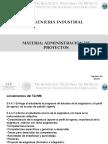 326011382 Unidad 1 Conceptos de La Administracion de Proyectos
