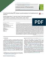 A novel performing PEG-cholane nanoformulation for Amphotericin B delivery.pdf