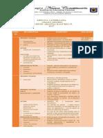 2. Plan General y Por Competencias Lengua Castellana 2017-2