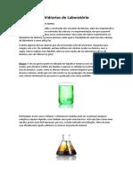 Vidrarias de Laboratório.docx