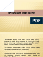 OW Green Canyon