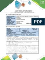 Guía de Actividades y Rúbrica de Evaluación - Paso 2 - Responder Preguntas Orientadoras