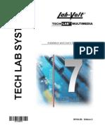 Tech Lab System V7.00 Installation&UserGuide ED2 PR1