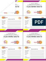 Kartu KB PDF