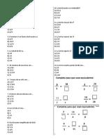 Fracciones 2