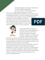 La Federación de Diabéticos Españoles y Cinfa Lanzan La Historia