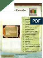 Beginners Guide to Ramadan