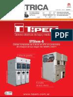 Ingeniera Electrica 286 Abril 2014