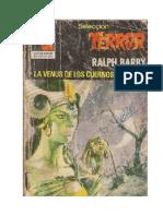 Barby Ralph - Seleccion Terror - 430 - La Venus de Los Cuernos