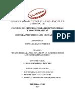 La Influencia de La Nic 1 en Los Estados Financieros (1)