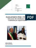 Passaporto Per l'Italia
