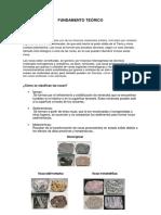 Informe 1-Mecanica de suelos 1