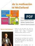 Teoría  motivación  Mcclelland.pptx