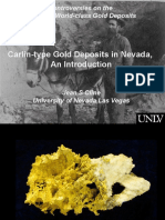 Carlin-type-Gold-Deposits-in-Nevada-an-Introduction_J.SCline_2005.ppt