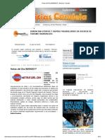 Notas Del Día 05-09-2017 _ Noticias Candela
