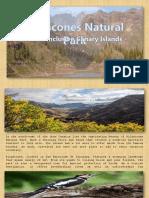 Pilancones Natural Park - An All Inclusive Canary Islands