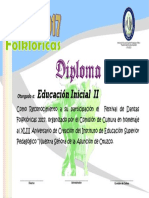 Enicial II