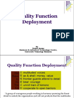 10 Quality Function Deployment.ppt