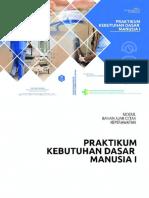 Praktikum KDM 1 Komprehensif