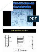 C07 Predimen y Estructuración