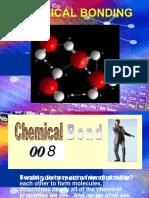 Chemical Bonding (HP) 2012-1 (1)