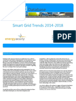 Smart Grid Trends Report 2014-2018