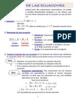 Ecuaciones 2017