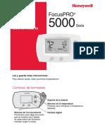 Manual de UsuTH5220D1003